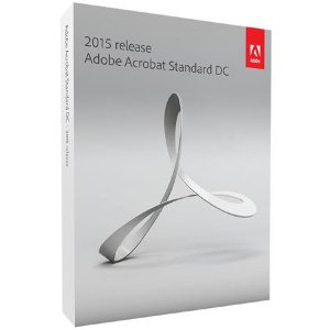 Acrobat Standard DC ALL Windows Multi European Languages Licensing Subscription