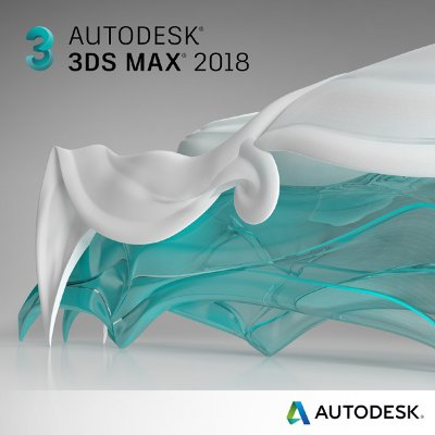 Autodesk 3ds Max 2018 Commercial Multi-user