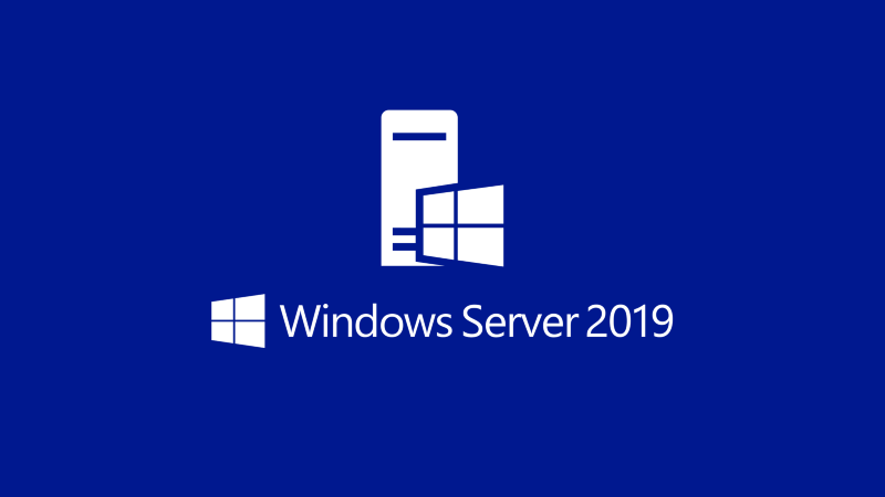 Windows Server CAL 2019 Russian 1pk DSP OEI 5 Clt User CAL