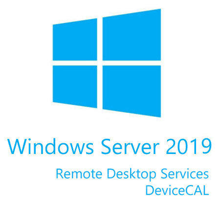 Windows Remote Desktop Services CAL 2019 Device CAL