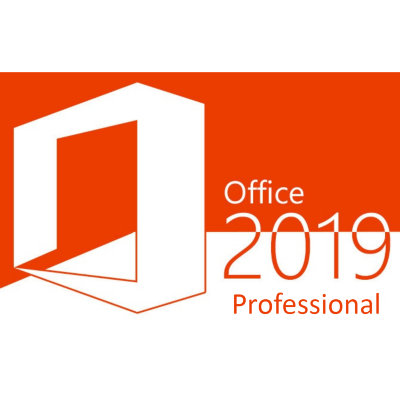 Microsoft Office 2019 Professional RU x32/x64