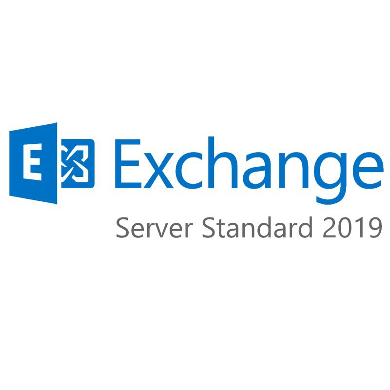 Microsoft Exchange Server Standard 2019 OLP