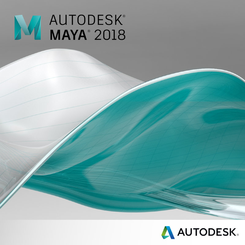 Способы доставки Autodesk Maya 2018 Commercial Single-user