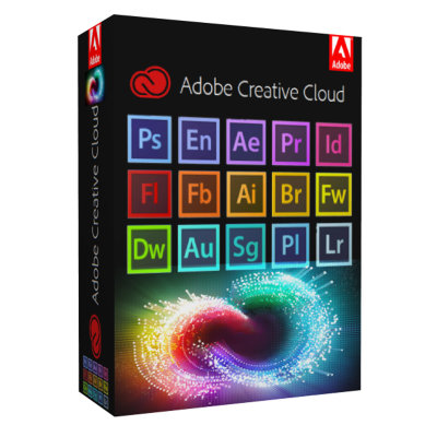 Adobe Creative Cloud Multiple Platforms Multi Languages