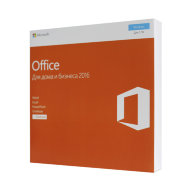Microsoft Office 2016 Home and Business RU x32/x64