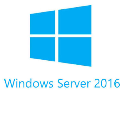 Microsoft Windows Server Essentials 2016 OEI 1-2CPU