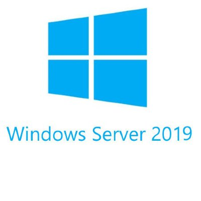 Microsoft Windows Server Essentials 2019 OEI 1-2 CPU