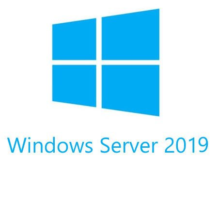 Способы доставки  Microsoft Windows Server Essentials 2019 OEI 1-2 CPU