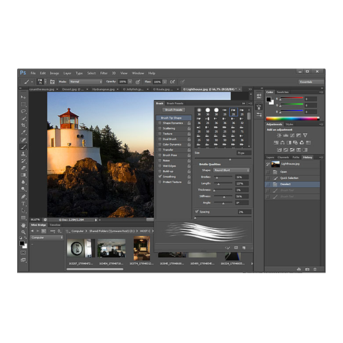 Adobe CS6 Photoshop Extended
