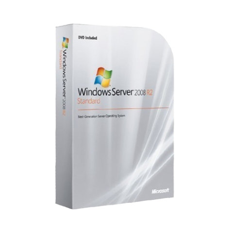 Способы доставки Windows Server 2008 Standard RU R2 ROK x32/x64