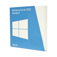 Windows Server 2012 Standard ENG x32/x64