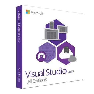 Microsoft Visual Studio Professional 2017