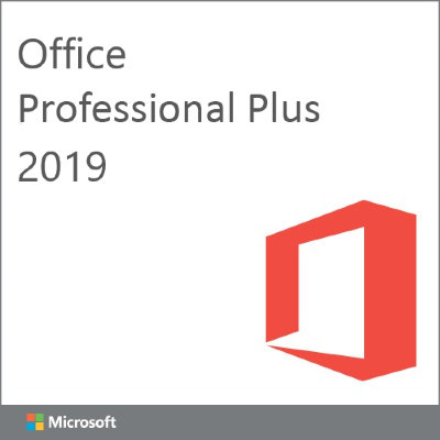 Microsoft Office 2019 Professional Plus RU OLP x32/x64