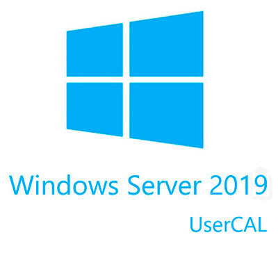 Windows Server CAL 2019 User CAL OEI - 1 ПК